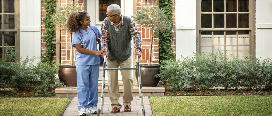 Senior Adult Rehabilitation