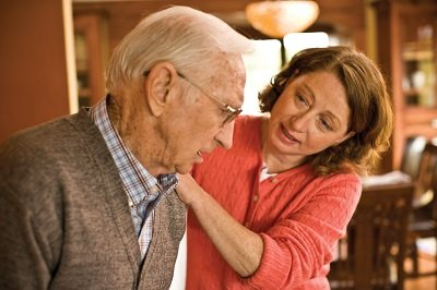 Caregiver Advocacy & Support Senior Service
