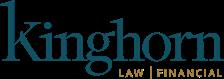 Kinghorn Law Logo Image TUC