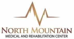North Mountain Medical and Rehabilitation Center Logo Image PHX
