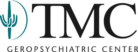 TMC Geropsychiatric_Logo TUC