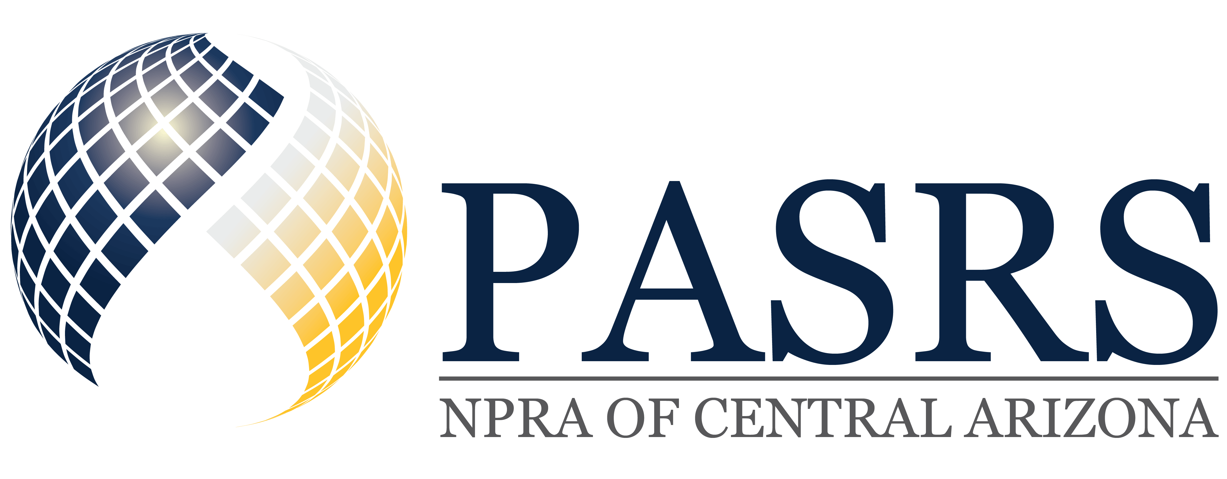 PASRS | Professional Association of Senior Referral Specialists Logo