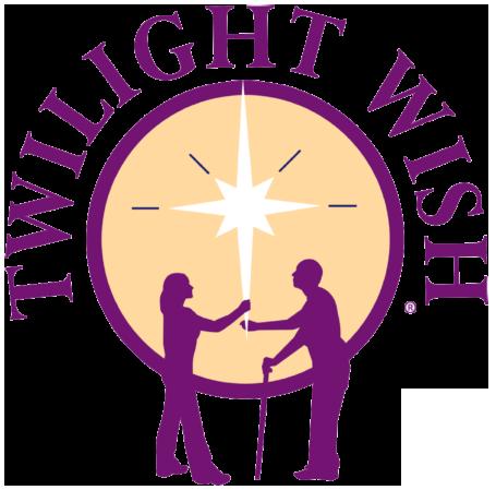 Twilight Wish Foundation Logo