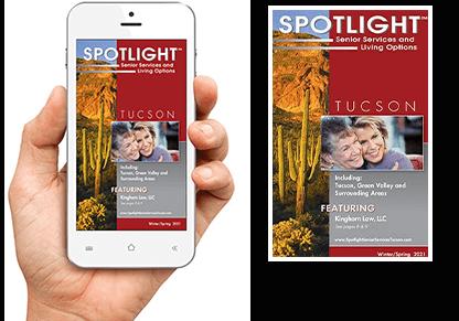 Tucson Digital & Printed Magazine