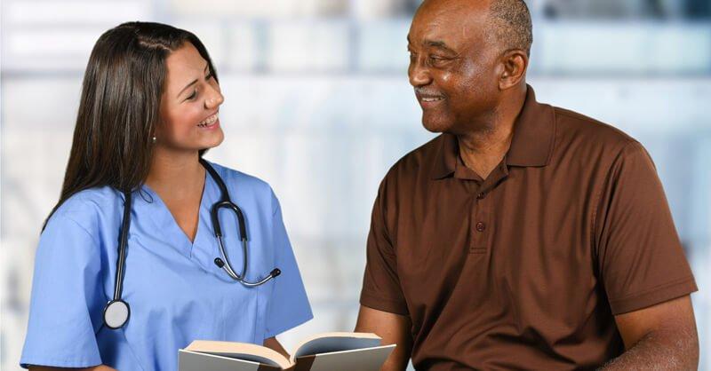 Care Management Senior Service