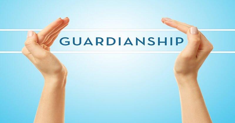 Guardianship & Conservatorship Senior Service