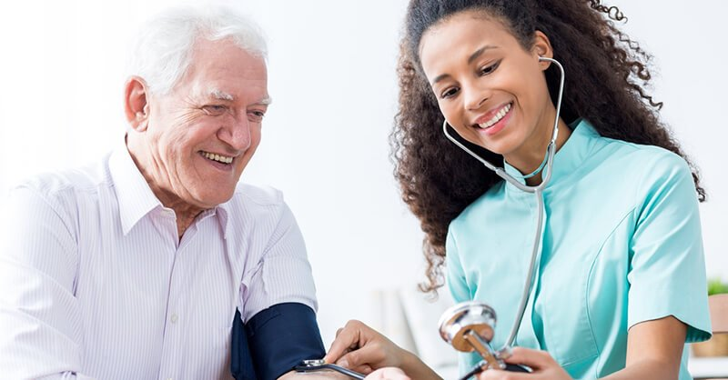 Health Care Education Senior Service
