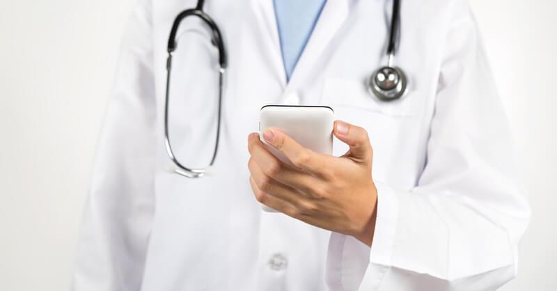 Mobile Physicians Senior Service