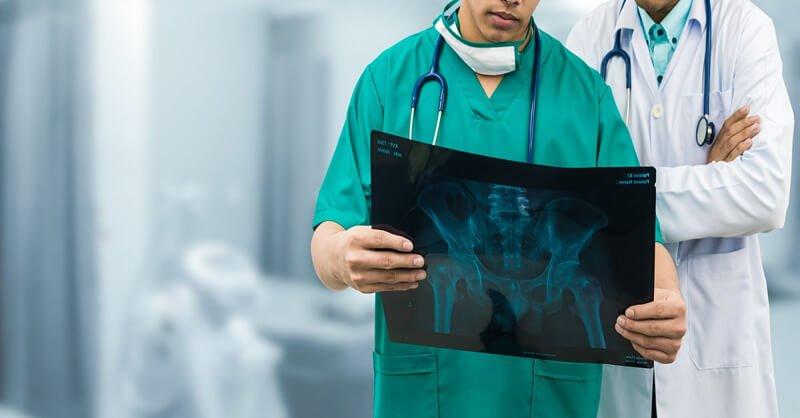 Mobile X-Ray Senior Service