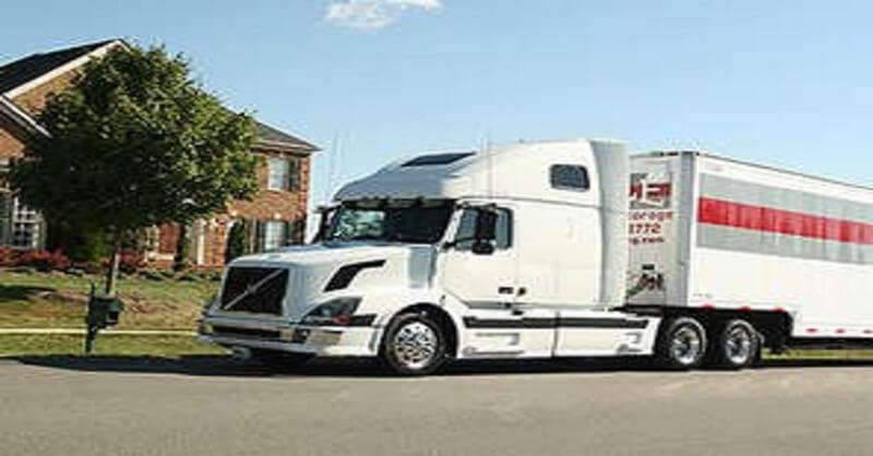 Moving & Storage Services Senior Service