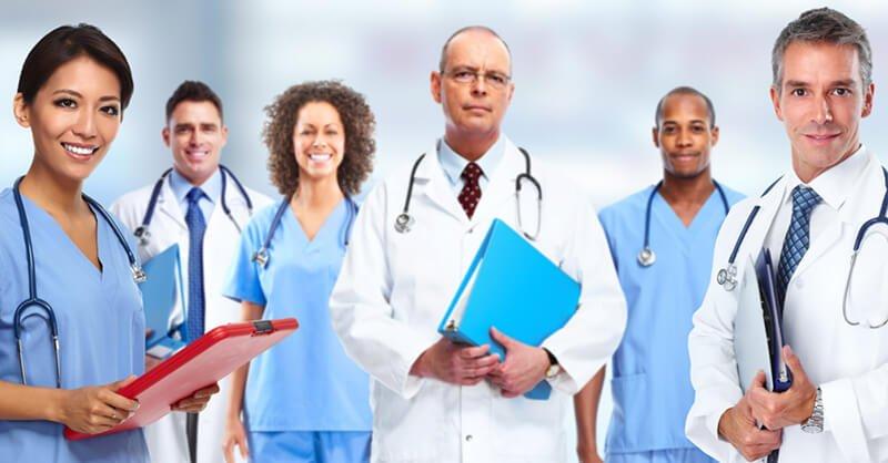 Physicians Senior Service
