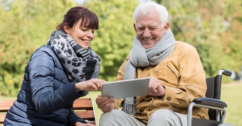 Senior Resources & Support Senior Service