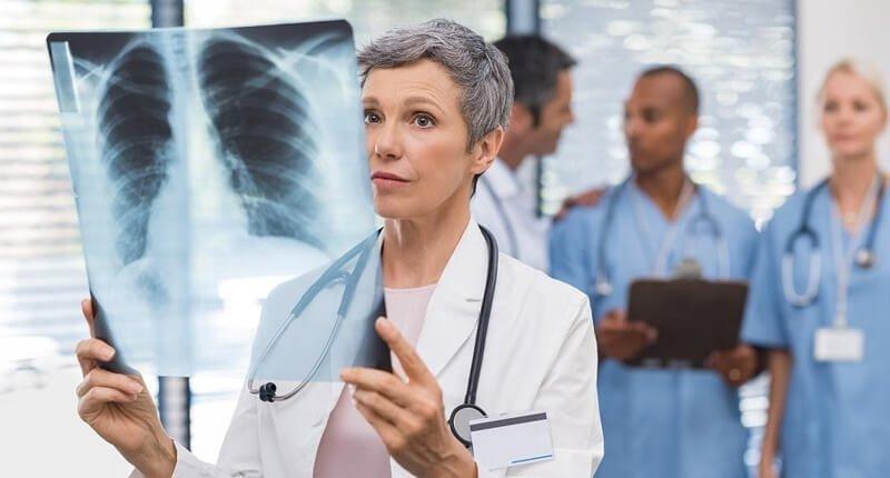 X-Ray Senior Service