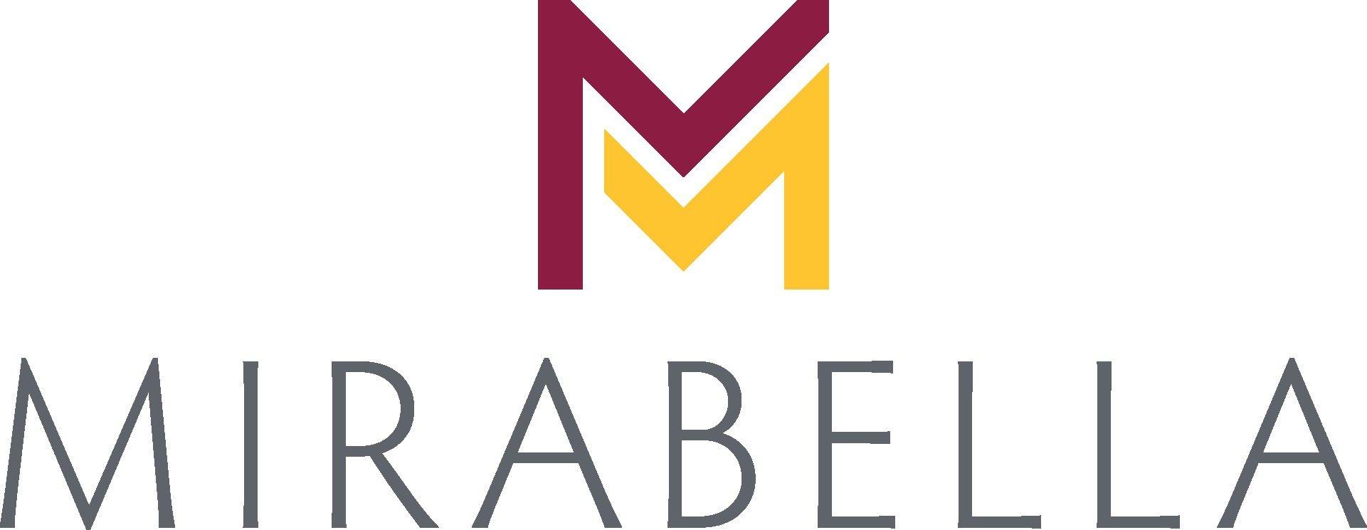 Mirabella at ASU Logo Image PHX