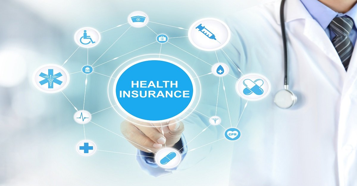 Insurance Health Plans Senior Service