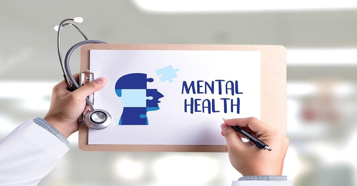 Mental Health Senior Service