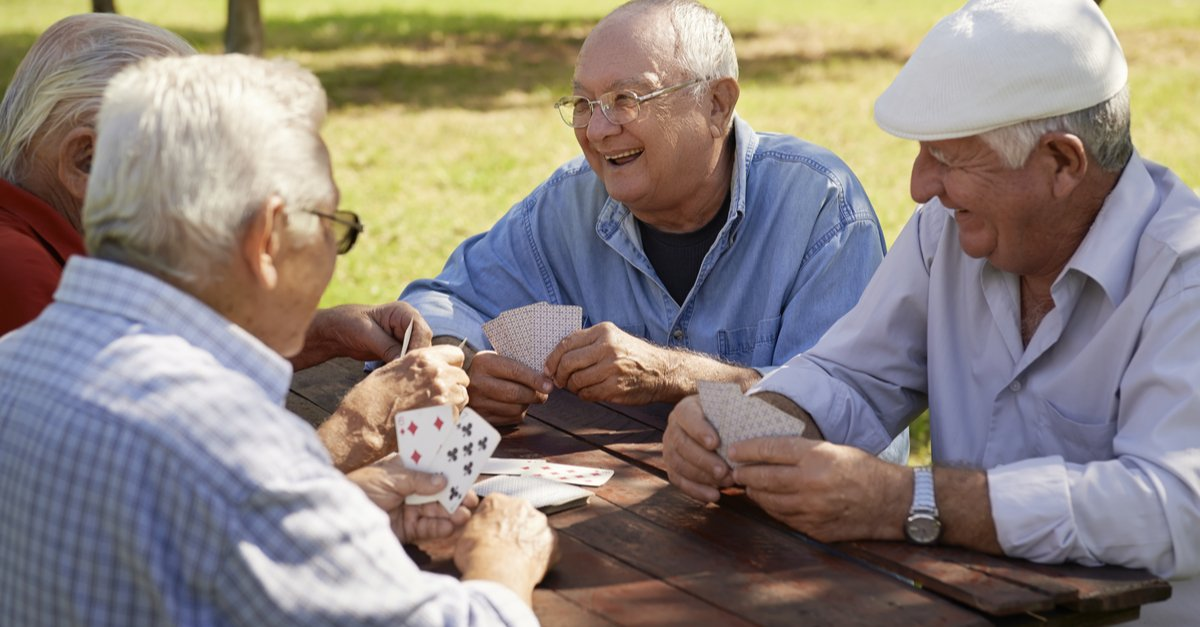 Adult Day Health Care Centers Senior Service
