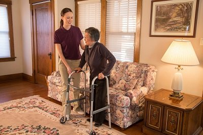 Aging & Disabilities Services Senior Service