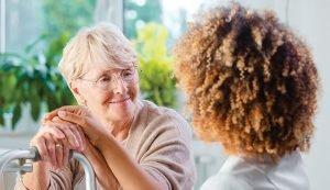 Respite & Companion Care Senior Service