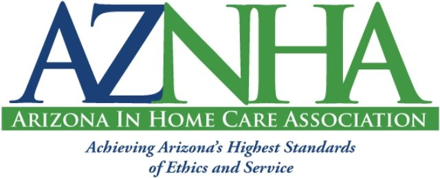 AZNHA or Arizona In-Home Care Association