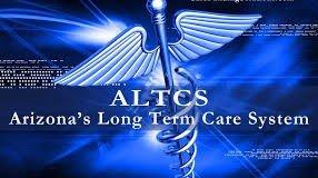 ALTCS Arizona Long Term Care System