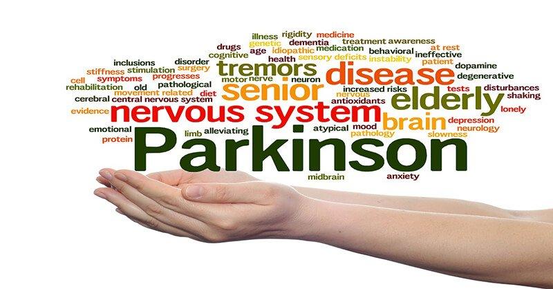 Parkinson's Disease Senior Service